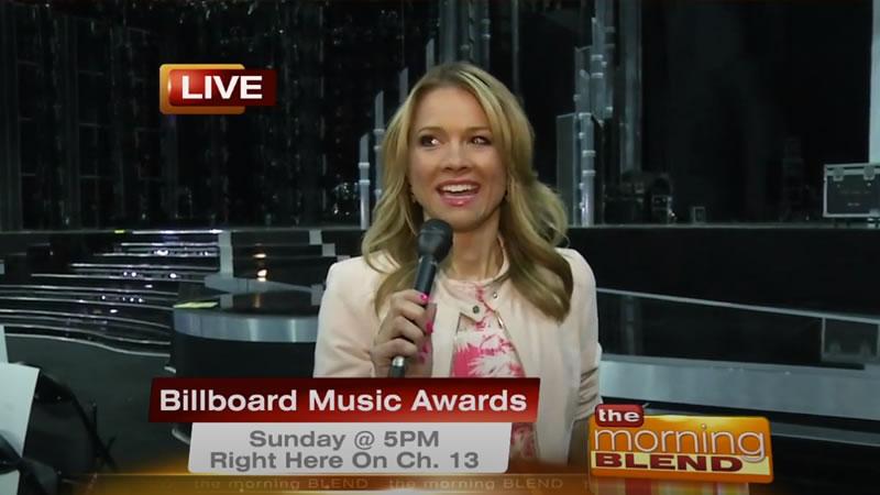 Billboard Live Shot